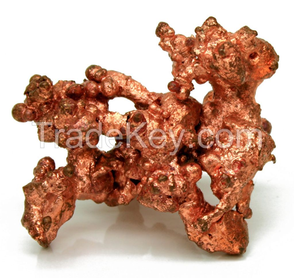 ISO/TC 183 Copper (CU) Ore and Concentrates