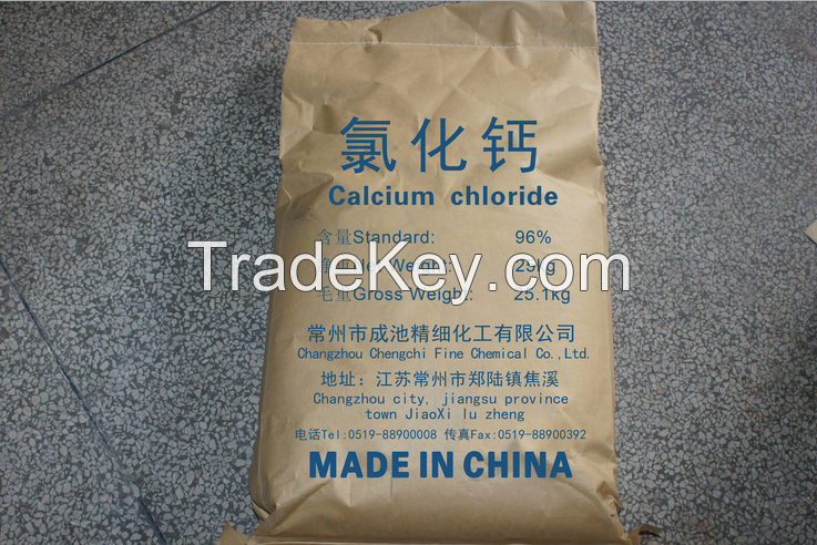 calcium chloride, snow-melting agents, magnesium chloride and crude salt