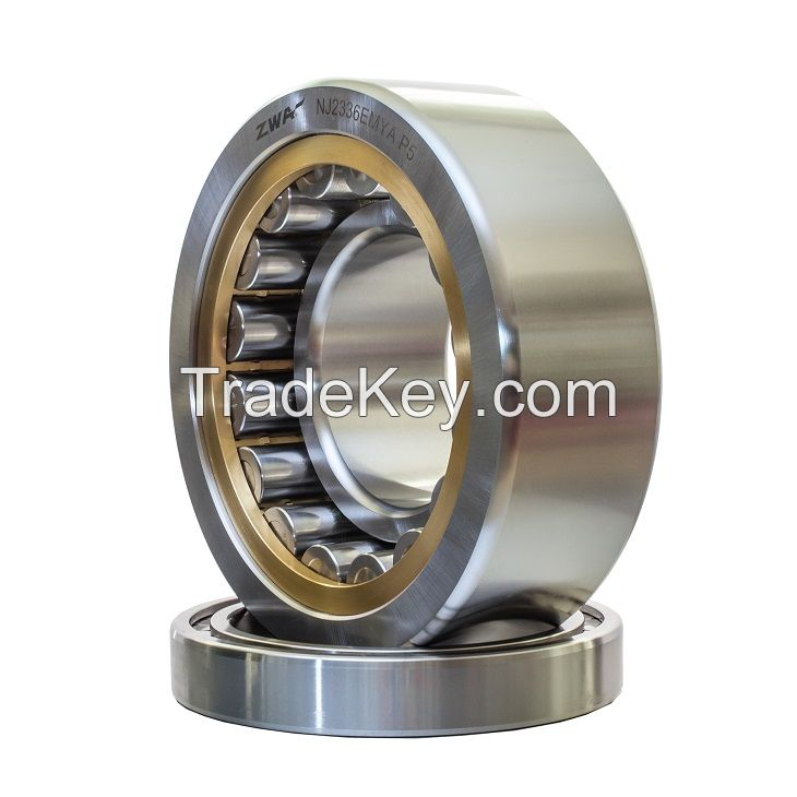 Spherical Roller Bearing; Cylindrical Roller Bearing; Tapered Roller Bearing