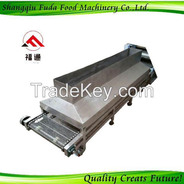 Automatic roti Pita bread making machine