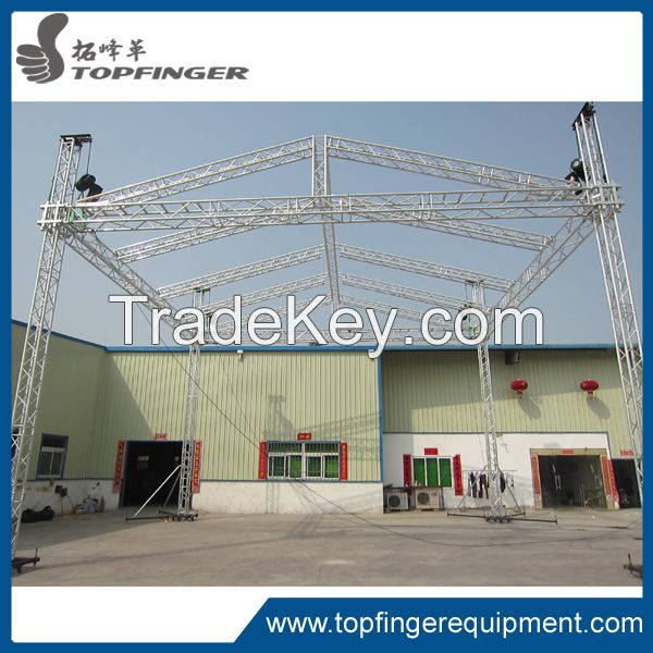 2017 High quality cheap price aluminum truss global truss