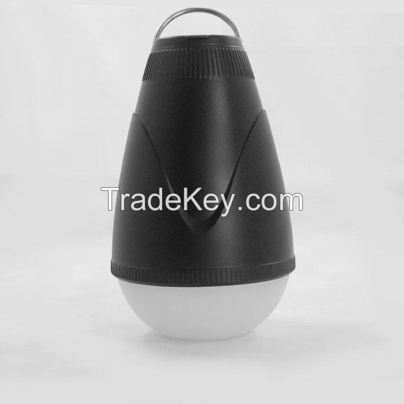 UY-Q5 Remote Control Camping Light Lantern for Tent