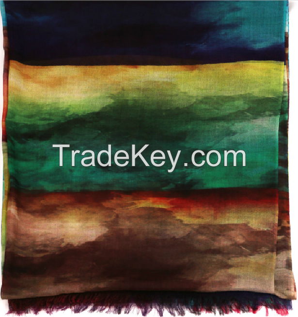 cashmere shawl / scarf boutique