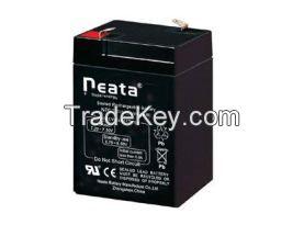 Vrla Battery 6V 4.5Ah UPS battery
