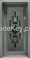 CLASSIC SERIE - STEEL SECURITY DOORS