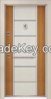 GOLD - 2 MDF LAM DOORS