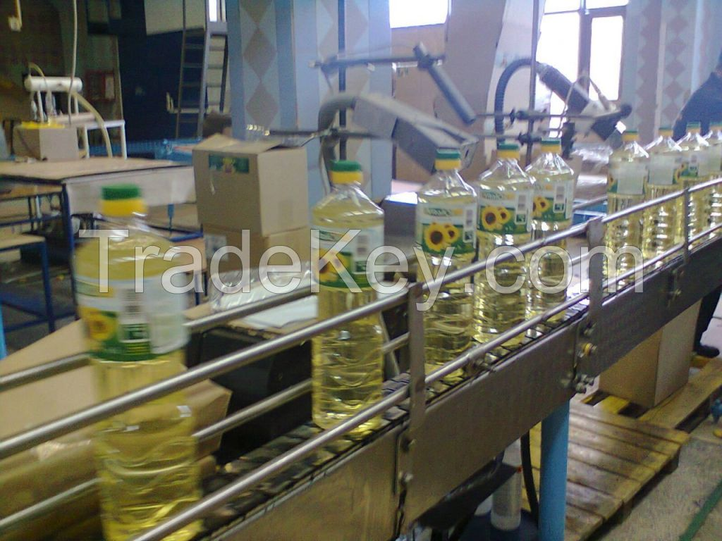 100% A Grade Pure Refined Sunflower Oil for Cooking FOR SALE