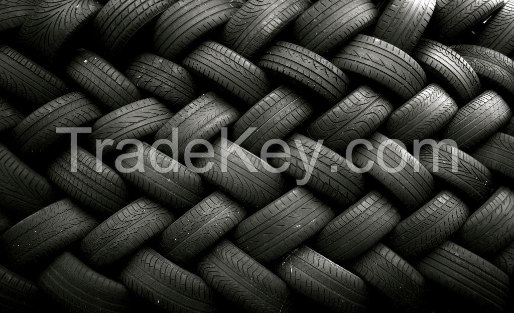 Japan Wholesale Used Tires