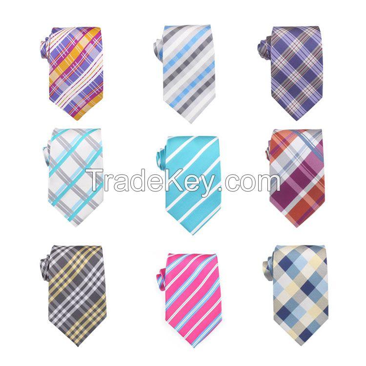 Factory custom/wholesale men's necktie