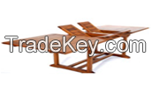 outdoor furniture from indonesia
