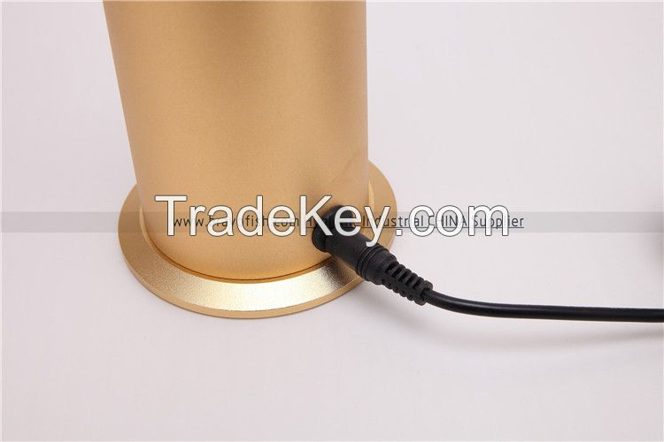 rotary button table air aroma diffuser