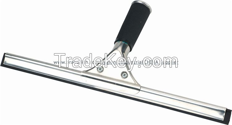 Glass scrape stainless steel