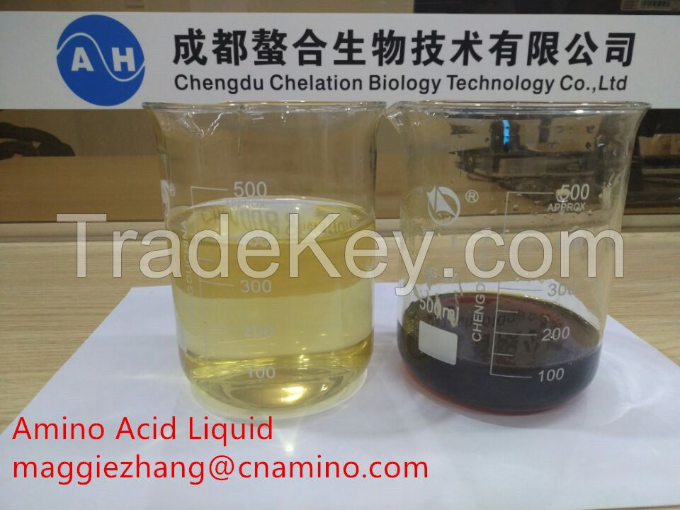 Compound Amino Acid liquid for feed additives
