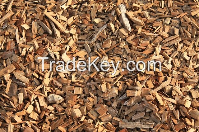 Wood Chips, Firewood, Wood Pellets, Briquettes
