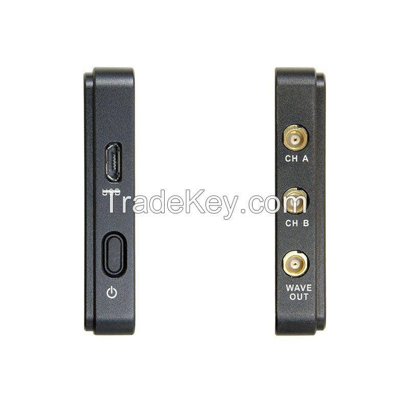 Mini Oscilloscope mini DSO DS202