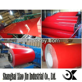 Galvanized steel coils, square tube, pre-painted plate(galvanized or galvalume)