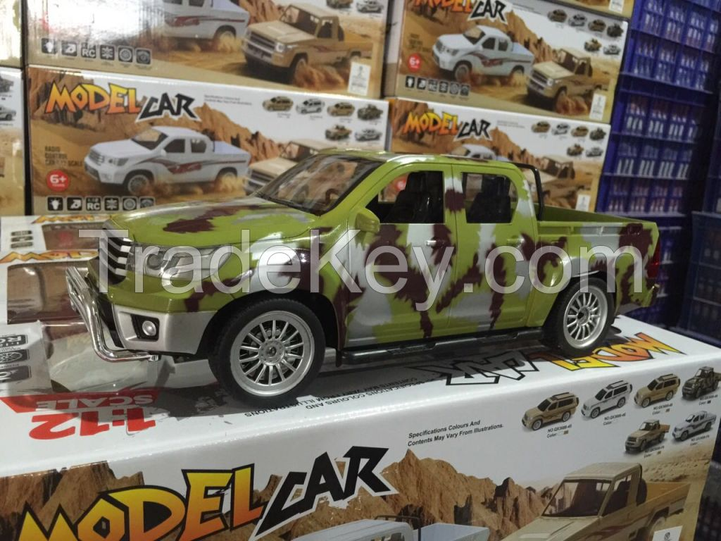 1:12 4CH RC Hilux Pickup, Include battery