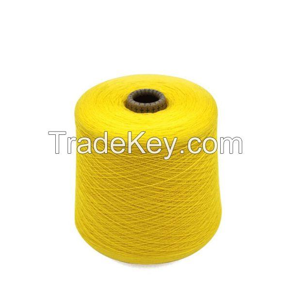 Fine 100% Worsted Mercerized Thick Merino Wool Chunky Yarn