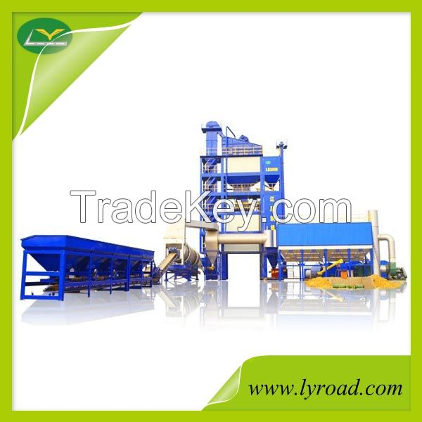 Professional construction machinery manufacturer for Asphalt Mixing Plant