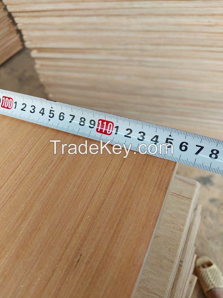 28mm Container Plywood for Container Flooring Using