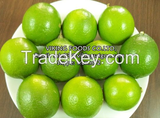 SEEDLESS LIME - [FOR SALE]