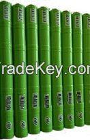 high power batteries:7.2V 5.5Ah