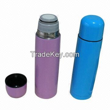 hot sale double wall stainless steel thermos bottle