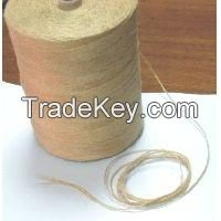 Good quality -1-60mm 100% natural Jute Yarn Twine Rope