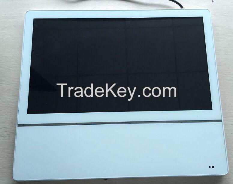 10.1 Inches Wall Mount Digital Signage/Digital Screen