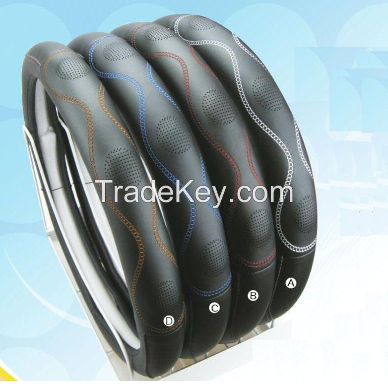Car steering wheel cover universal