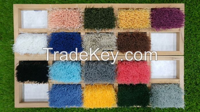 COLOR TURF