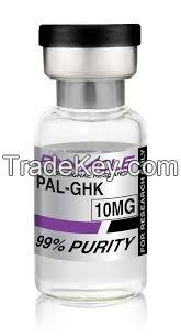 PAL-GHK 10mg, GHK-Cu (copper peptide) 50mg