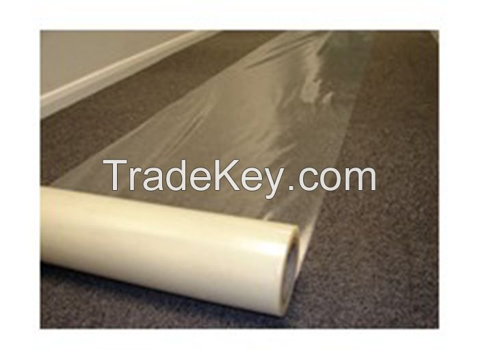 PE Protective films for all king of products