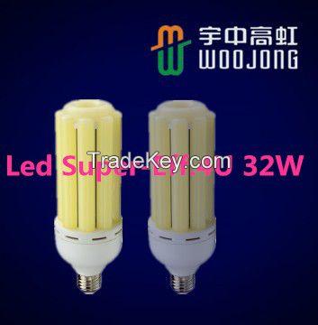 World Globe Hot Selling 4U High Power LED Light LED Corn Light
