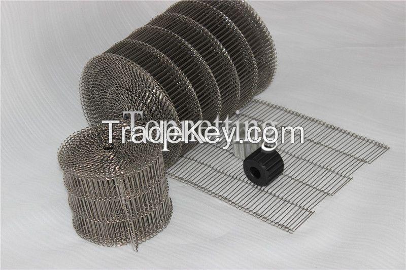Customize Chocolate Enrober Belt