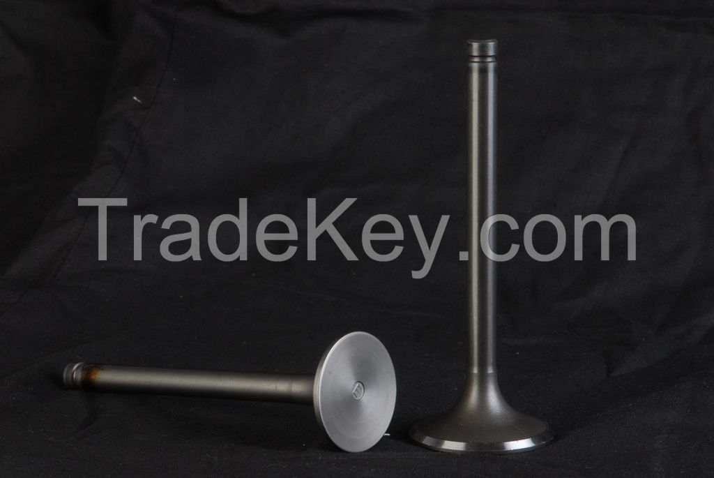 Engine Valve for engineering vehicles, cars, trucks, vans and other vehicles