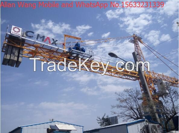 TC7135 TOWER CRANE