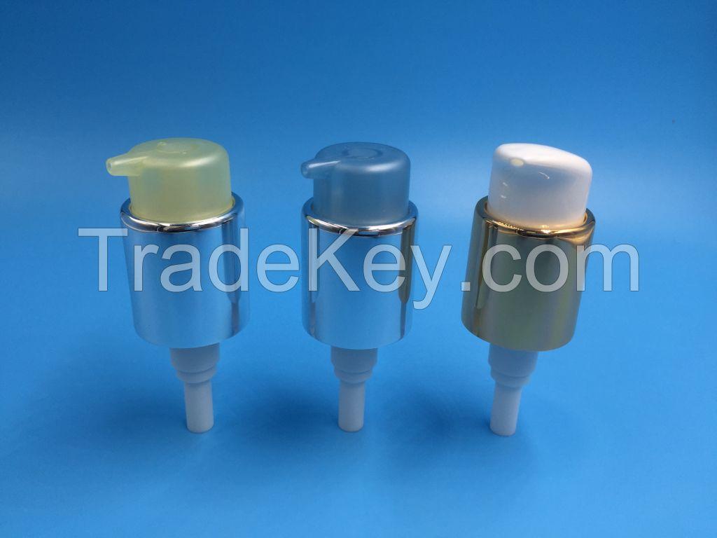 Cream pump(treatment pump) 13/400 18/410 20/400 24/410
