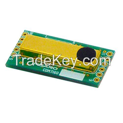 Carbon dioxide (CO2) sensor module CDM7160