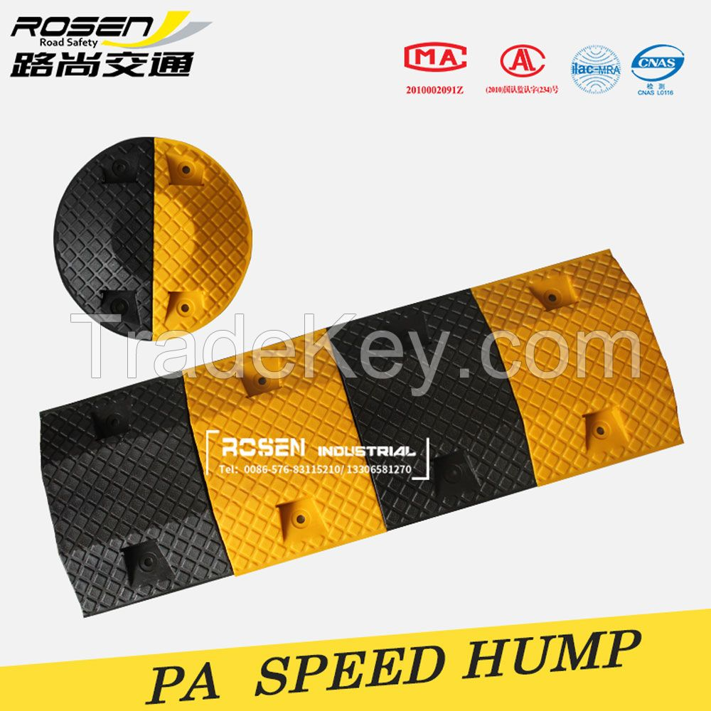 25cm PA Engineering-plastics Seed Hump for Road Safety