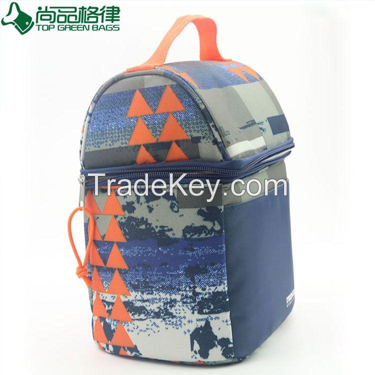 2016 New Design High Quanlity Promotional Cooler Bag Tote (TP-CB369)