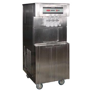 Sell Soft Ice Cream Machine