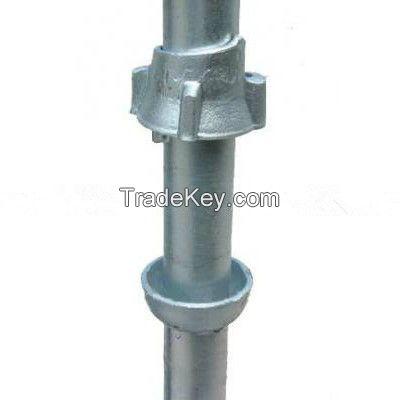 Cuplock Scaffolding Standard