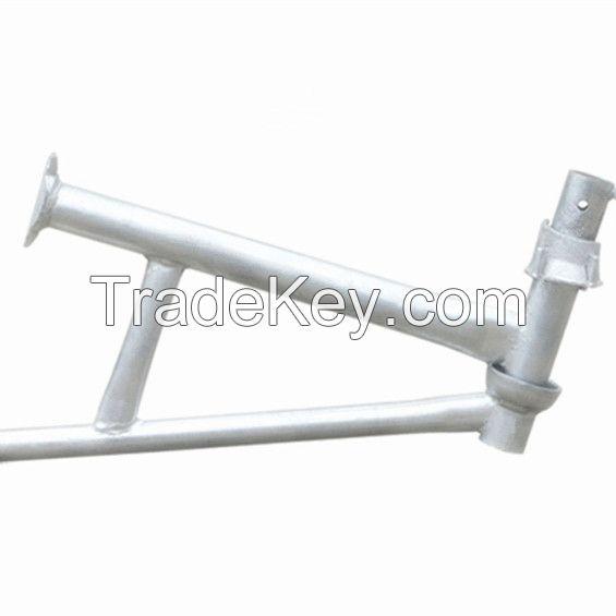 Cuplock Scaffolding Board Bracket