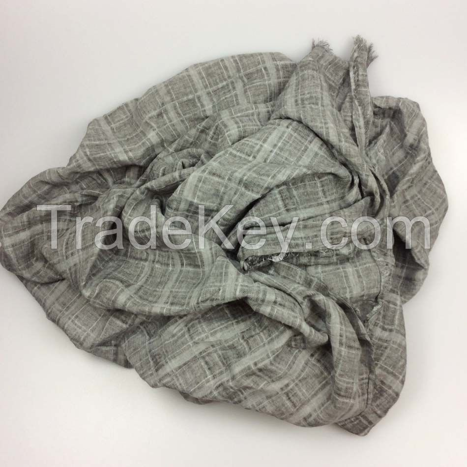 100% Cotton Scarf china sourcing agent
