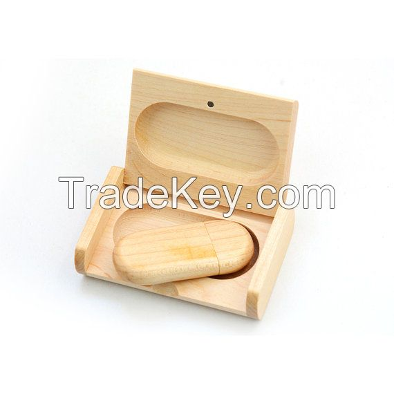 Graduation Gift-Usb flash drive-wooden 4GB usb drives-personalized couples name with date usb flash drive-engraved usb withwooden box