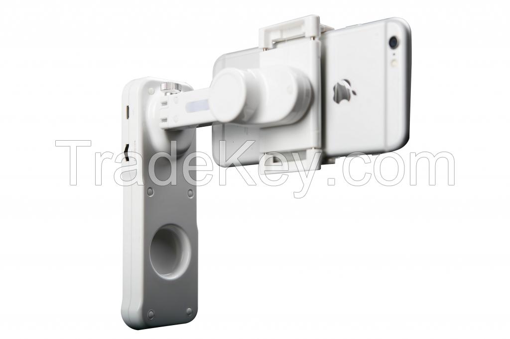 2-Axis Handheld Gimbal for Smart Phone