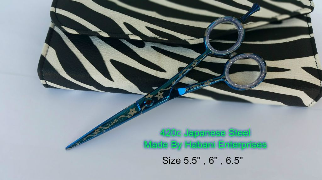hair stlying scissors