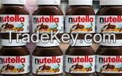 Nutella Chocolate Spread 230g- 350g and 600g- Kinder Joy and Surprise Mars- Bounty- Snickers- Kit Ka