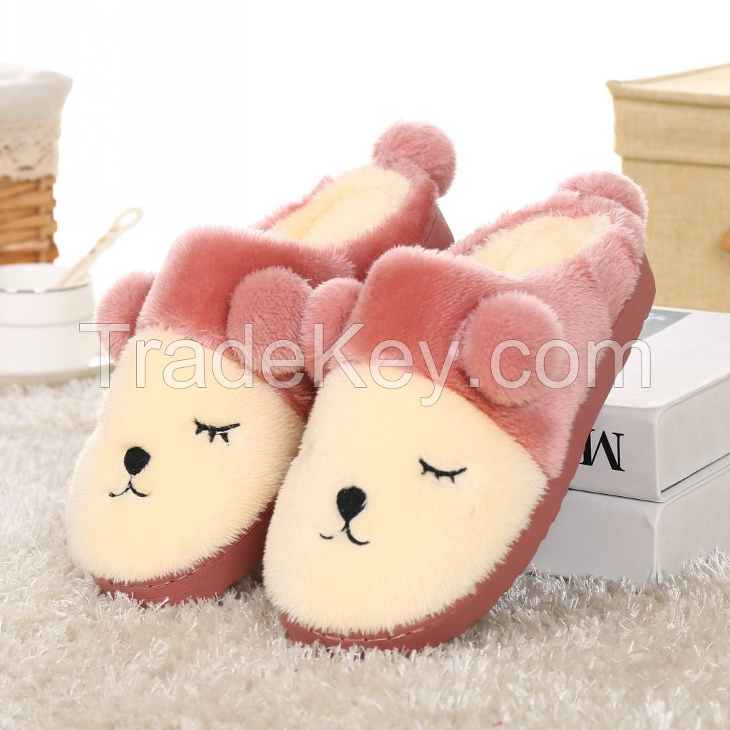 Chinese slipper manufacturer fashion design good quality low price promotion